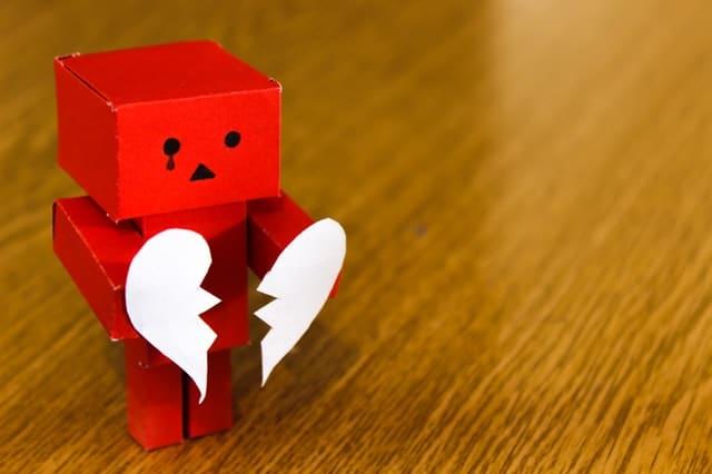 eerlijke verdeling bij scheiden
